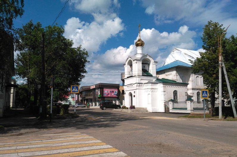фото г данилова ярославской области отстает своей семьи